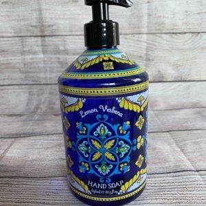 Home & Body Co. LEMON VERBENA Hand Soap